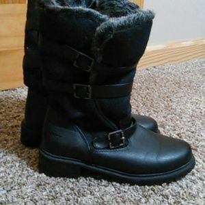Totes winter boots